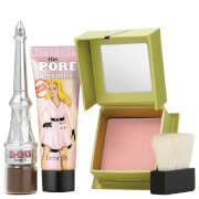 708f0424f0b benefit You're a Lucky Star! Gift Set | Free Shipping | Lookfantastic