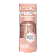 essie TLC Treat Love Color Metallic 151 Glow the Distance Pink Nail Polish 13.5ml