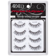 Ardell Demi Wispies False Lashes Multipack (4 Pack)