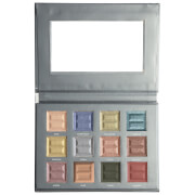 Bellápierre Cosmetics 12 Colour Jewel Palette