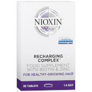 NIOXIN Recharging ComplexTM Food Supplement 30 Tablets
