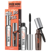 benefit Real Big Steal - They're Real Mascara Booster Set (Free Mini They're Real)