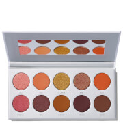 Morphe X Jaclyn Hill Ring the Alarm Eye Shadow Palette