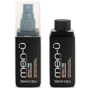 men-ü Men's Hair Spray Fix 100ml