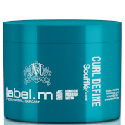 label.m Curl Define Souffle 120ml