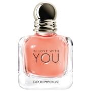 Emporio Armani In Love with You Eau de Parfum (Various Sizes)