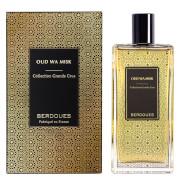 Berdoues Oud Wa Misk Eau de Parfum 100ml