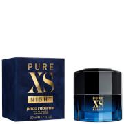 Eau de Parfum Pure XS Night da Paco Rabanne 50 ml