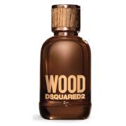 Dsquared2 D2 Wood Pour Homme Eau De Toilette Vapo 50ml