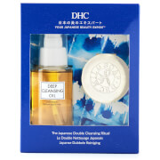 DHC Classic Cleanse Set