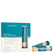 Colorescience Sunforgettable Total Protection Brush on 3 Piece Shield Set - Fair 18g (Worth $195.00)