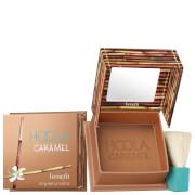 benefit Hoola Caramel