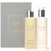 ESPA Bergamot and Jasmine Shower and Hydrate