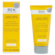 REN Clean Screen Mineral SPF 30 50ml