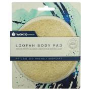 Hydrea London Organic Egyptian Loofah Body Pad 15cm