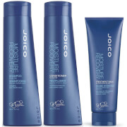 Joico Moisture Recovery Bundle (Worth £44.51)