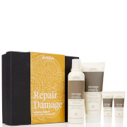Aveda Repair Damage Hair Care Collection (Worth £69.00)