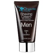 The Organic Pharmacy Men's Shaving Cream 75ml/2.5oz