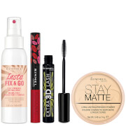 Rimmel Exclusive Make-up Essentials Kit