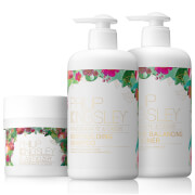 Philip Kingsley Exclusive Pomegranate and Cassis Collection