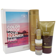 Joico K-Pak Color Therapy Color Proof Your Summer Hair Trio Pack