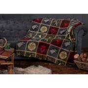 Game of Thrones Sigils Flannel Fleece Blanket