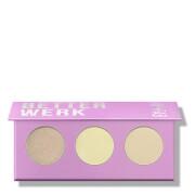 NIP+FAB Highlight Palette - Better Werk 03 12g