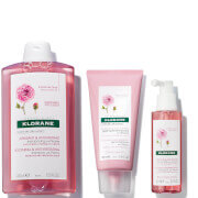 KLORANE Soothing Scalp Routine Bundle for Dry, Itchy, Irritated Scalp