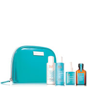Moroccanoil Curl Travel Kit (Worth £36.30)