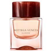 Bottega Veneta Illusione Eau de Parfum For Her 50ml