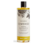 Cowshed REPLENISH Uplifting Bath & Body Oil 100ml