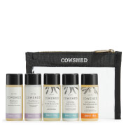 Cowshed Cowshed Travel Set