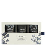 Cowshed Signature Hand Cream Trio