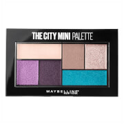 Maybelline City Mini Eyeshadow Palette - Graffiti Pops 4g