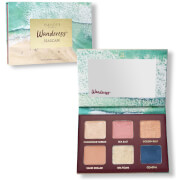 Wander Beauty Wanderess Seascape Eyeshadow Palette 0.33 oz
