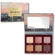 Wander Beauty Wanderess Rush Eyeshadow Palette 0.33 oz