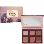 Wander Beauty Wanderess Off Duty Palette 0.46 oz