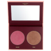 Wander Beauty Trip for Two Blush and Bronzer Duo - Daiquiri 0.28 oz