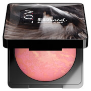 L.O.V Blushment Blurring Blush - 60 Be The Next She.E.O
