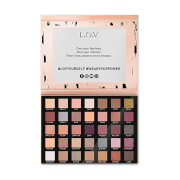 L.O.V The Choice Is All Yours! Eyeshadow Palette
