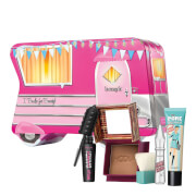 benefit I Brake for Beauty Set (Worth £86.50)