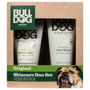 Bulldog Skincare Duo Set (Worth £10.50)