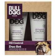 Bulldog Oil Control Duo Set