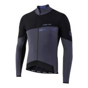 Nalini XWarm Long Sleeve Jersey - Black