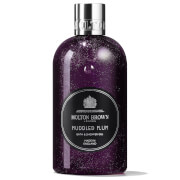 Molton Brown Muddled Plum Bath and Shower Gel 300ml