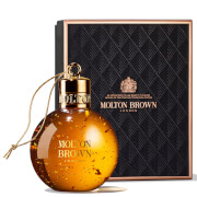 Molton Brown Mesmerising Oudh Accord and Gold Festive Bauble 75ml