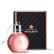 Molton Brown Delicious Rhubarb and Rose Festive Bauble 75ml