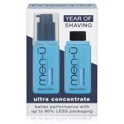 men-ü Year of Shaving Refill Kit (Worth £22.90)