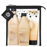 Redken All Soft Gift Pouch