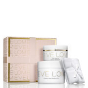 Eve Lom Deluxe Rescue Ritual Gift Set 300ml (Worth $232.00)